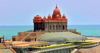 Madurai, Rameswaram, Kanyakumari Tour