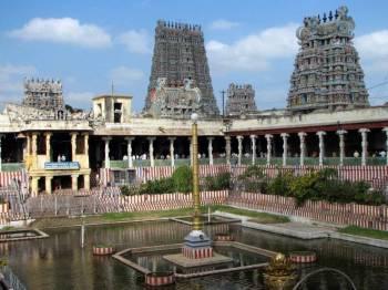 Madurai,Kodaikanal,Rameswaram Tour