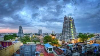 Madurai,Rameswaram Tour