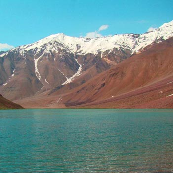 Leh Tour 8Nights/9Days Package