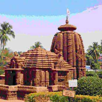 Amazing Trip to Bhubaneswar and Puri Package