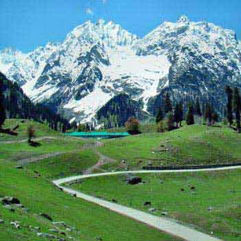 Beautiful Kashmir - E - Kashmir Package