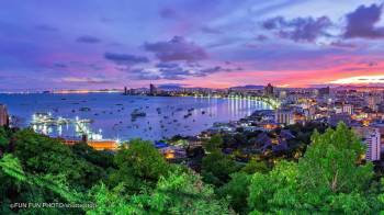 Pattaya Fun  Tour