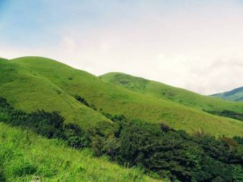 7 Days Bangalore Coorg Chikmagalur Mangalore Tour Package