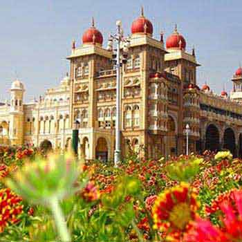 4 Days Bangalore Mysore Tour Packages