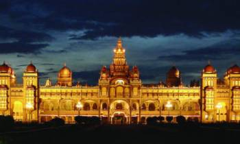 Bangalore Mysore Ooty Tour Packages