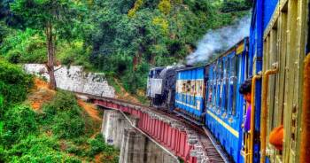 6 Days Bangalore Mysore Coorg Package Tour