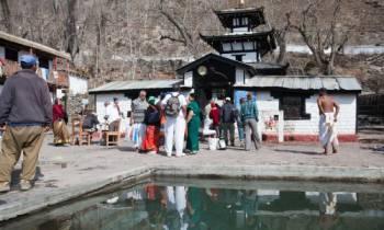 Kathmandu - Pokhara - Mukhtinath Darshan Tour