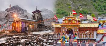 Chardham Yatra(uttarakhand) Tour