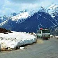 Charming Manali - By Volvo Tour