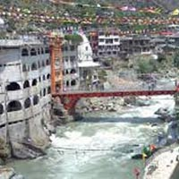 Manali with Manikaran Tour