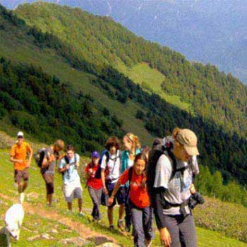 Malana Trek & Camping From Kasol 2 Days & 1 Nights Package