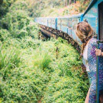 Classic Ethical Tour Of Sri Lanka