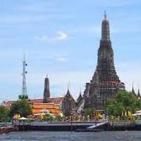 Thailand Bangkok With Pattaya Tour