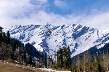 Best Himachal Pradesh Holiday Tour Packages