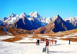 Himachal Pradesh Holiday Tour Packages For Family 6 Days