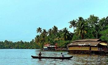 Malampuzha Lake Tour