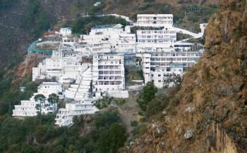 Himachal Hindu Pilgrimage Tour Package