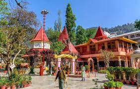 Anandpur Sahib Naina Devi Dharamshala Pathankot Tour