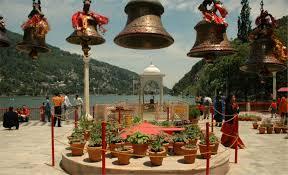 Chandigarh Naina devi Dharamshala Amritsar Tour