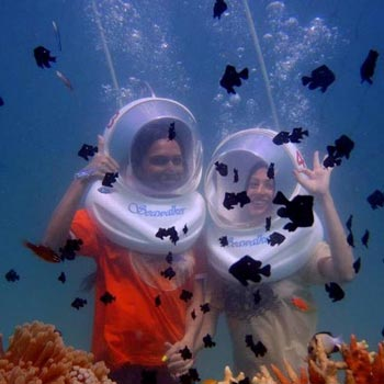 Andaman Baratang Excursion Tour