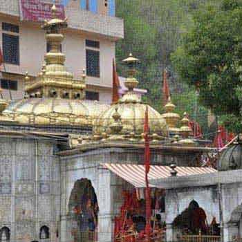 Devi Temples in Kangra Trip
