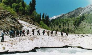 Sangla Spiti Valley Tour
