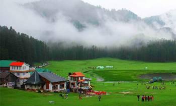 Shimla - Dalhousie Tour