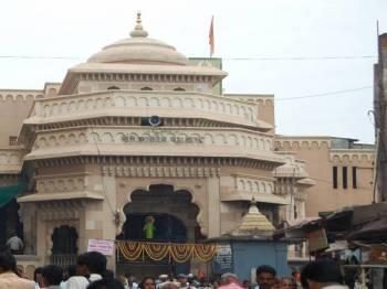 Maharashtra Darshan - Pandharpur, Tuljapur, Kolhapur Tour