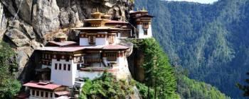 Phuentsholing Thimphu Wangdue Punakha Paro Tour
