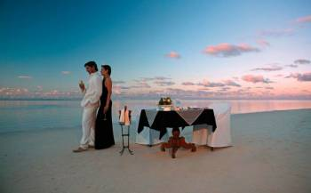 Dubai Honeymoon Special Tour