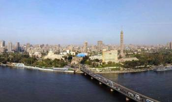 Cairo With Nile Egypt Holidays Tour