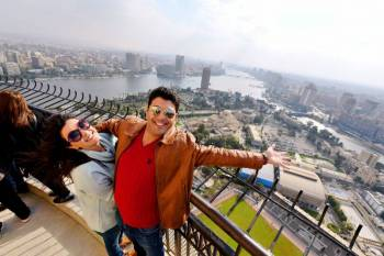Cairo With Nile Honeymoon Special Egypt Holidays Tour