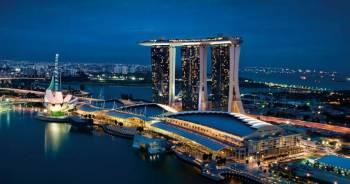 Singapore with Malaysia Tour