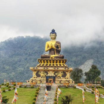 Gangtok & Darjeeling Tour Package 06 Days/05 Nights
