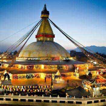 3N/4D Nepal Tour Package