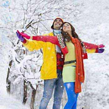 5N/6D Shimla & Manali Package
