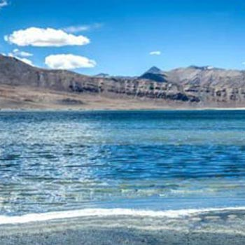 The Ultimate Ladakh with Rafting Package