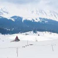 Kashmir Package With Patnitop