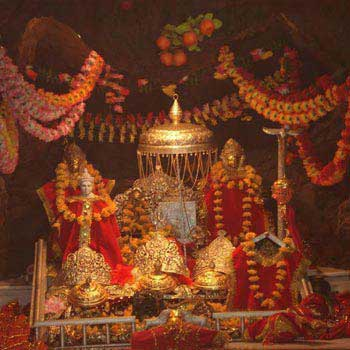 Kashmir With Vaisno Devi Tour