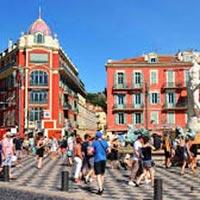 Amazing France Tour