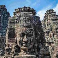 Cambodia Weekend Tour