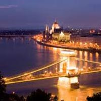 Hungary City Break Holiday Package