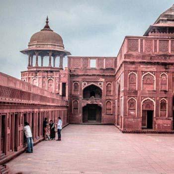 Fabulous Agra Trip Tour