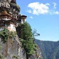Bhutan Long Weekend Tour