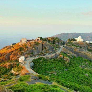 Mount Abu Trip Tour