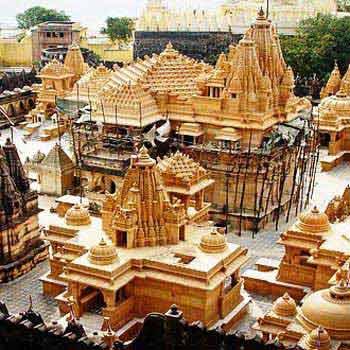 Rajasthan - Goa Tour