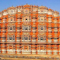 Rajasthan Historical and Culture Tour