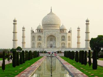 One Day Taj Mahal Trip from Delhi to Agra Tour