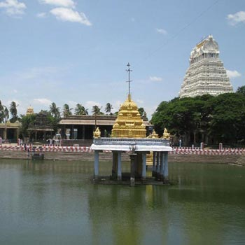 Explore Tirumala Tour